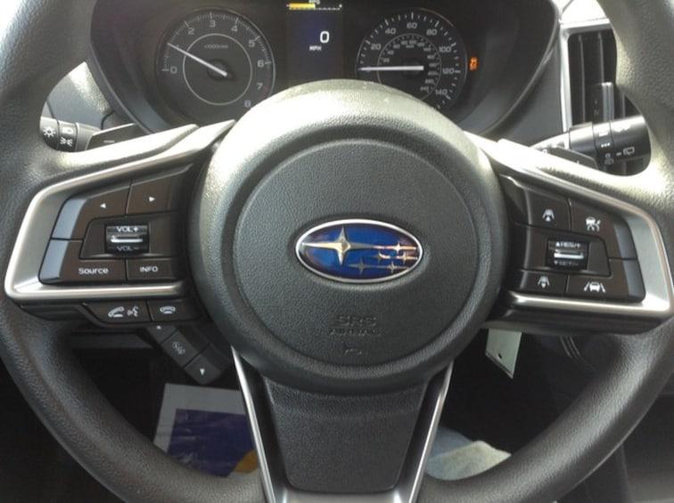 Used 2018 Subaru Impreza 2 0i Premium For Sale In Fairbanks Ak