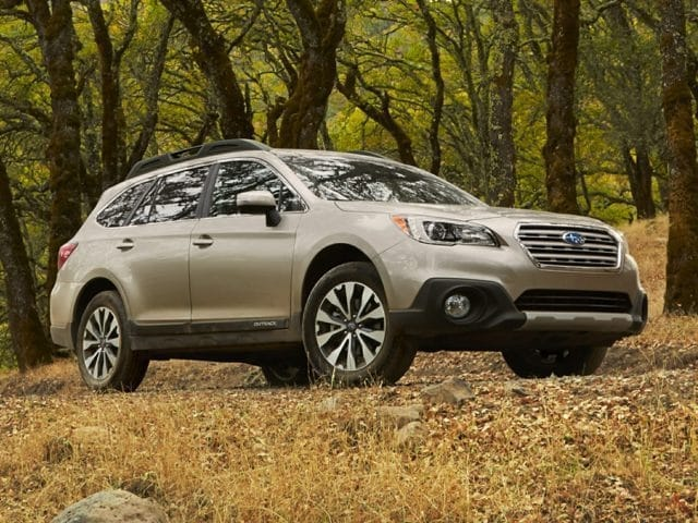 New Subaru Outback for sale in Eugene