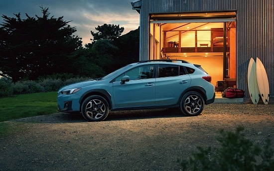 Subaru Incentives and Offers in Eugene