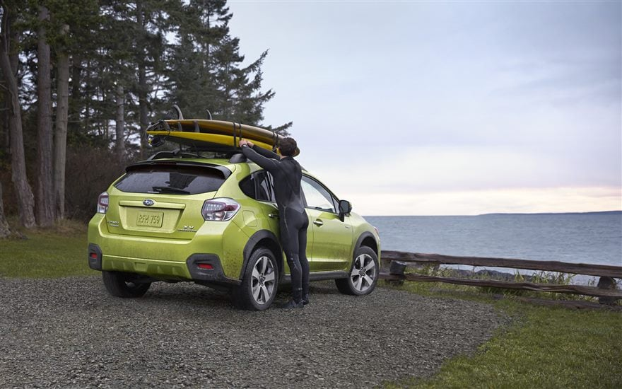 Subaru Crosstrek Off Road >> The 2015 Subaru Xv Crosstrek Off Road Warrior Kendall Subaru