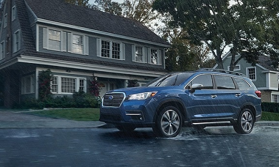 2021 subaru ascent for sale in eugene