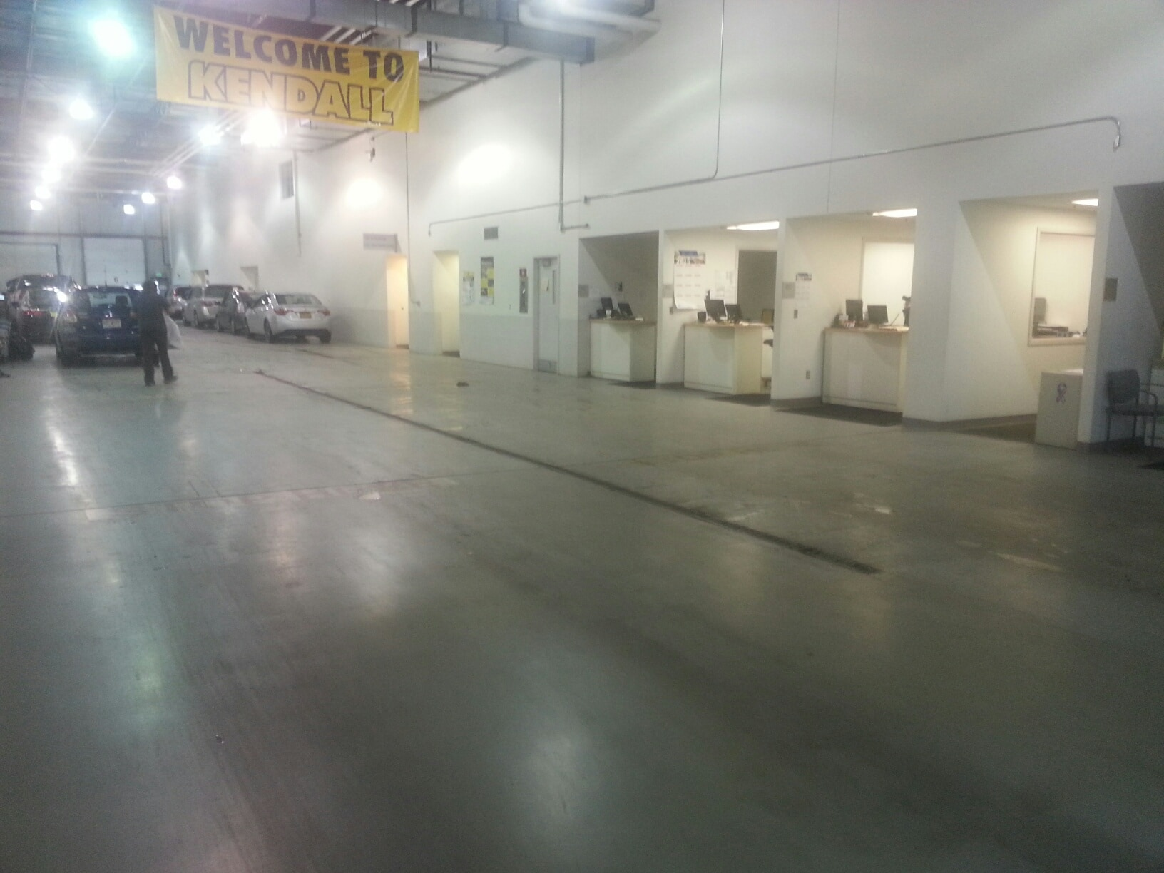 Kendall Toyota Fairbanks >> Toyota Service Center   Fairbanks Car Repair for Toyota Oil Changes, Battery Change, Tire ...