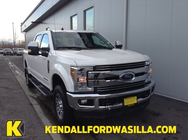 New Ford F-250 for Sale near Palmer, Alaska | Kendall Ford
