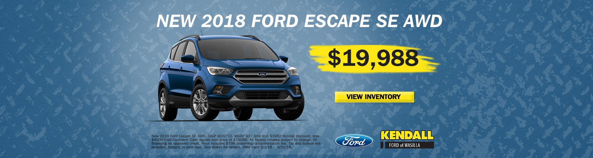 Kendall Ford Wasilla >> New, Certified, & Used Ford Cars, Trucks, & SUVs for sale   Ford Dealership   Kendall Ford of ...