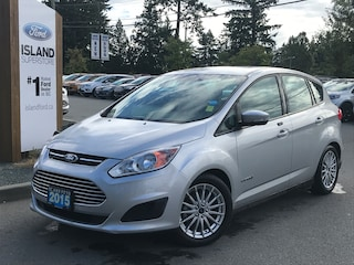 2015 Ford C-Max Hybrid SE, Cruise, Heated seats, Keyless Entry Keypad Hatchback