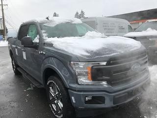2019 Ford F-150 XLT 301A 5.0L SuperCrew Truck SuperCrew Cab