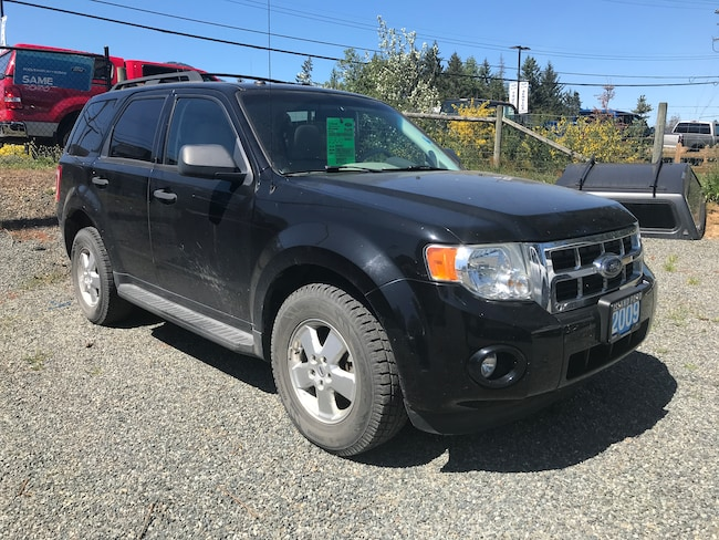 2009 Ford Escape XLT, Moonroof, Heated Seats, AWD Sport Utility