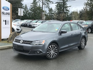 2014 Volkswagen Jetta Sedan TDI, Highline, Heated Seats Car