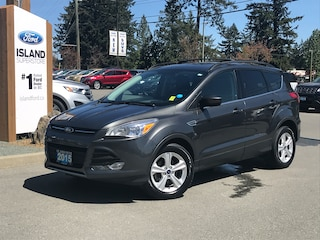 2015 Ford Escape SE, Backup Camera, CD, Satellite Radio Sport Utility