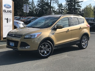 2015 Ford Escape SE, Bakup Camera, Leather, Keyless Entry Sport Utility