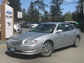 2009 Buick Allure CXL, Heated Seats, Leather, Keyless Entry Car