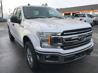 2019 Ford F-150 XLT 300A 2.7L SuperCrew Truck SuperCab Styleside