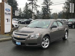 2012 Chevrolet Malibu LS, Nav, Backup Camera, Satellite Car