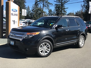 2013 Ford Explorer XLT, NAV, Heated Seats, AWD Sport Utility