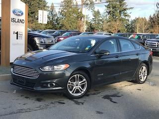 2015 Ford Fusion SE Hybrid, Power Seats, Keyless Entry Car