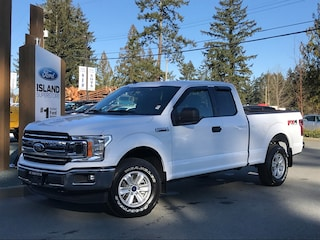 2019 Ford F-150 XLT 300A 2.7L SuperCab Truck SuperCab Styleside