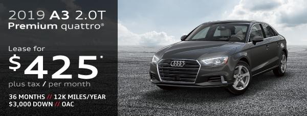 New Audi Vehicle Specials At Audi Lehi In Utah