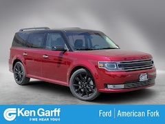 2019 Ford Flex Limited EcoBoost SUV