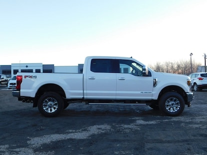 New 2019 Ford F-250 For Sale at Ken Garff Ford   VIN