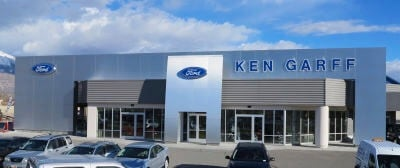 about ken garff ford a ford dealership in american fork. Black Bedroom Furniture Sets. Home Design Ideas