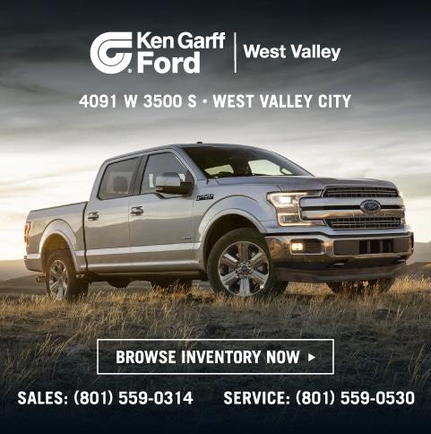 Ken Garff American Fork >> Ken Garff Ford New Ford Dealership In Salt Lake City Ut