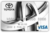 Toyota Rewards Visa at Hamer Toyota in Mission Hills Los Angeles County