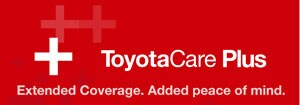 ToyotaCare Plus Extended Maintenance Coverage