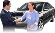 Toyota Lease Return Options - Hamer Toyota in Mission Hills Los Angeles County