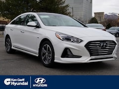 2019 Hyundai Sonata Hybrid Limited Sedan