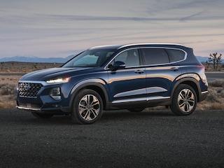 2020 Hyundai Santa Fe Limited SUV