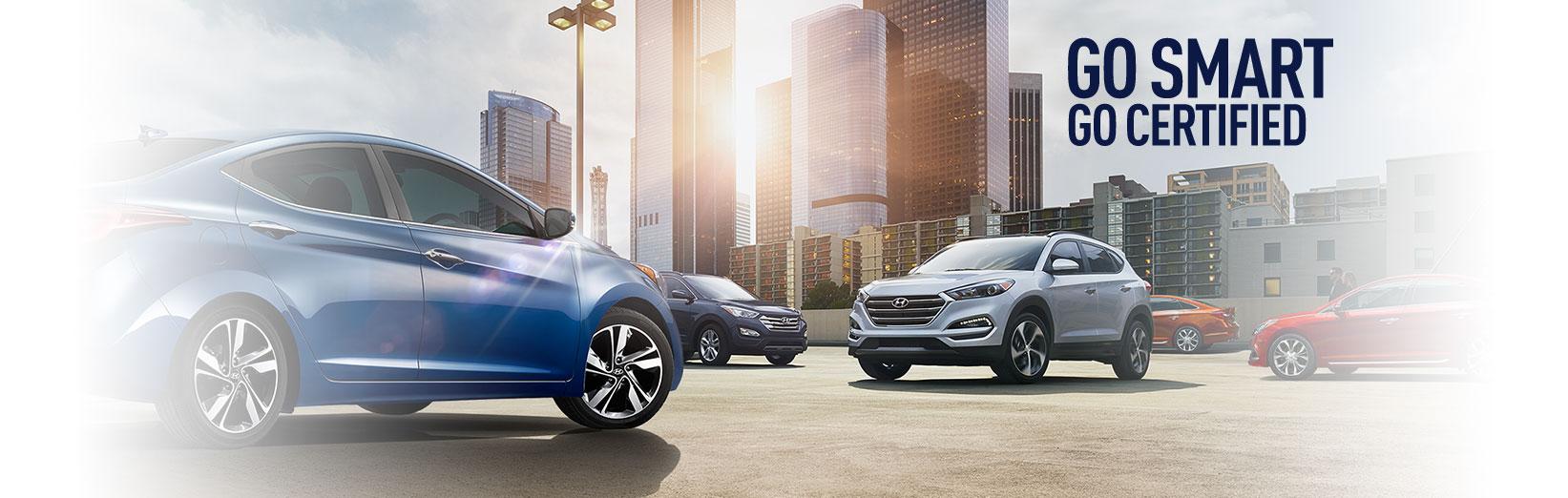 Marvelous Hyundai CPO Program