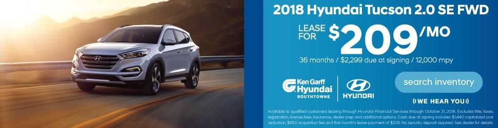 New Hyundai And Genesis Inventory   Sandy, UT