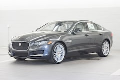 2018 Jaguar XF 35t Prestige Sedan