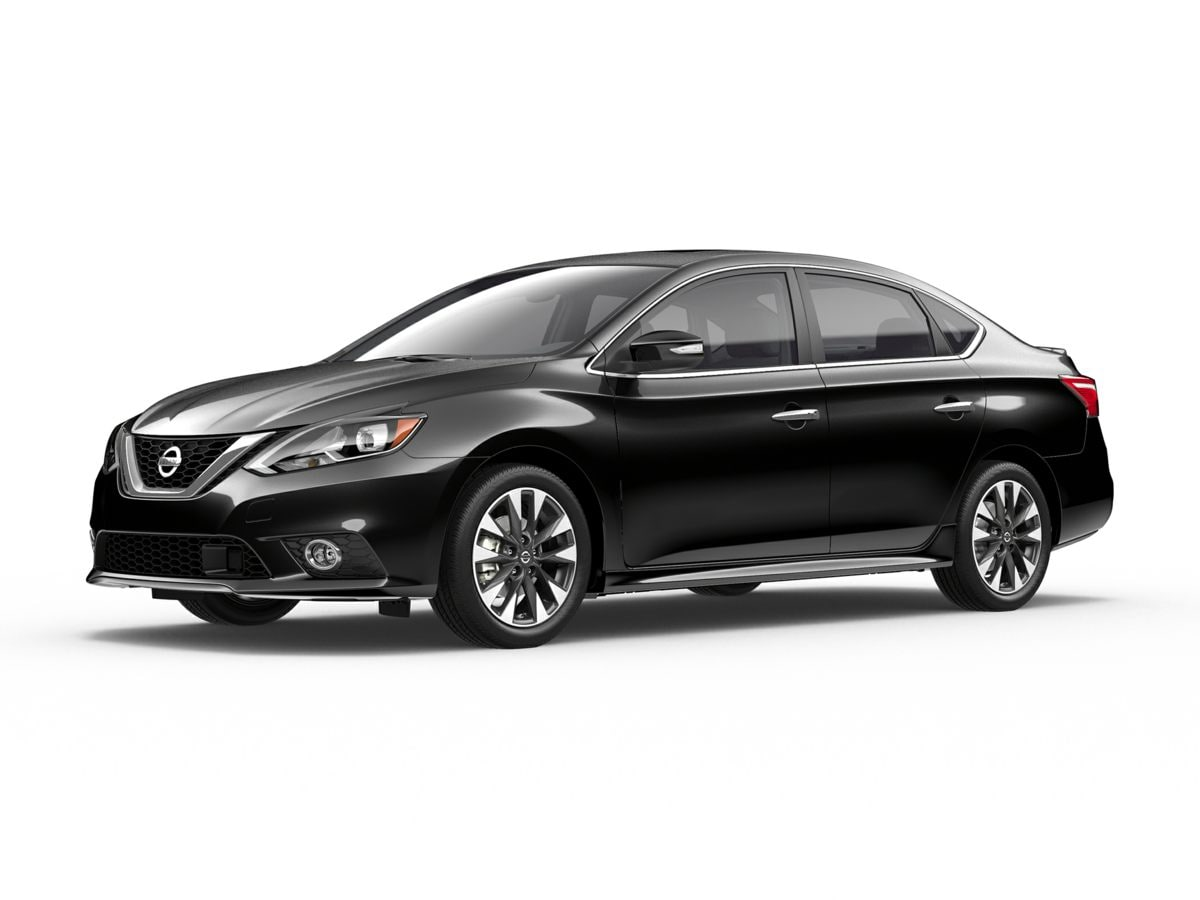 2017 Nissan Sentra SR Turbo SR Turbo Manual