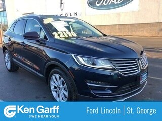 2016 Lincoln MKC Select FWD  Select