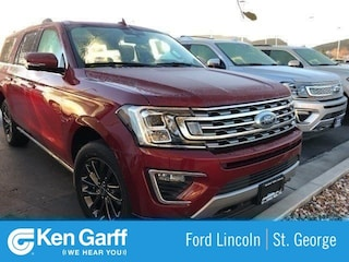 2019 Ford Expedition Max Limited Limited 4x4