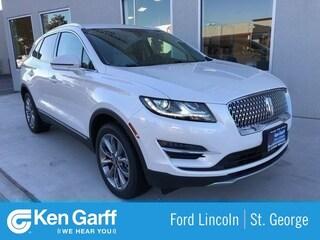 2019 Lincoln MKC Select Select AWD