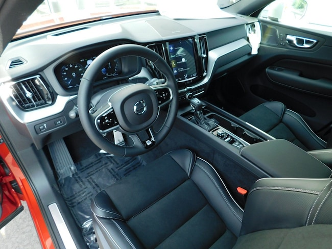 New 2019 Volvo XC60 For Sale at Ken Garff Volvo Cars   VIN ...
