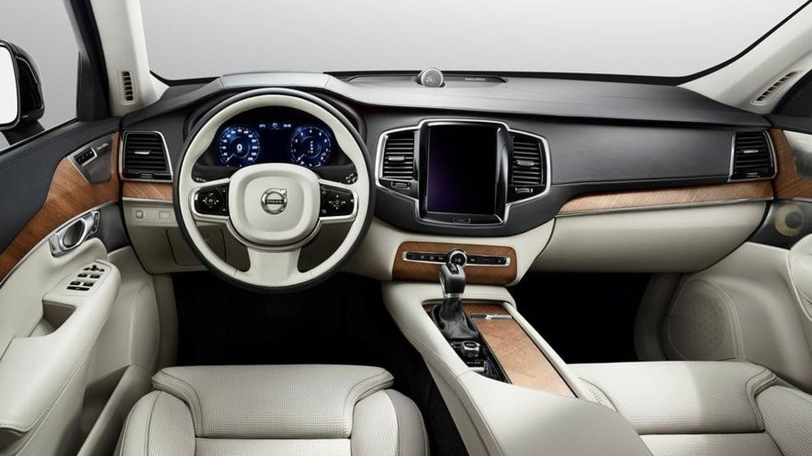 Mesmerizing Volvo Xc90 Interior Color Code Images Simple