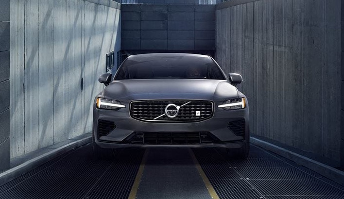 2019 S60 Model | Ken Garff Volvo Cars