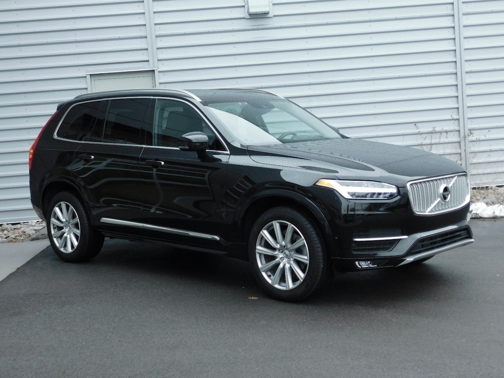 Used 2018 Volvo Xc90 For Sale At Ken Garff Volvo Cars Vin