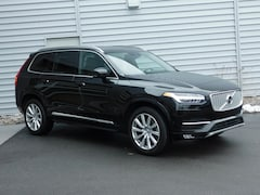2018 Volvo XC90 Inscription T6 AWD 7-Passenger Inscription