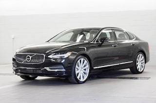 2018 Volvo S90 Hybrid Inscription T8 eAWD Plug-In Hybrid Inscription