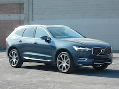 2019 Volvo XC60 Inscription T5 AWD Inscription