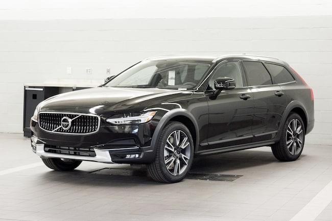 2018 Volvo V90 Cross Country V90CCT6 AWD T6 AWD