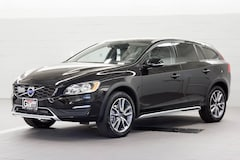 2018 Volvo V60 Cross Country 4DR WGN T5 AWD T5 AWD