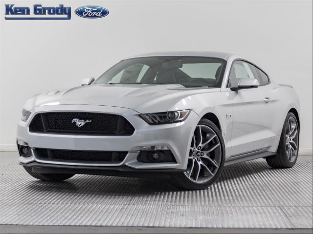 2017 Ford Mustang GT Premium GT Premium Fastback
