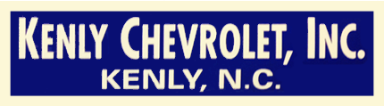 KENLY CHEVROLET, INC.