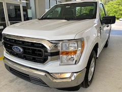2021 Ford F-150 XLT 4x2 XLT  Regular Cab 6.5 ft. SB