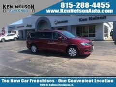 2019 Chrysler Pacifica L Passenger Van 2C4RC1AG9KR653340